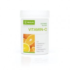 Sustained Release Vitamin C